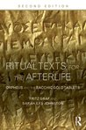 Ritual Texts for ...