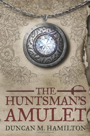 The Huntsmans Amulet Society of the Sword 2