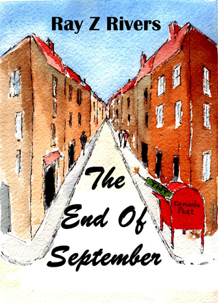 The End of September  by  Ray Z. Rivers