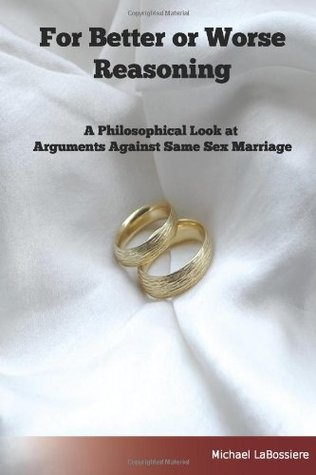 Marriage on trial the case against samesex marriage and parenting