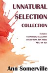 Unnatural Selection Collection (complete series bundle)