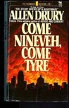 Come Nineveh, Come Tyre