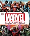 Marvel Encyclopedia [Updated and Expanded]