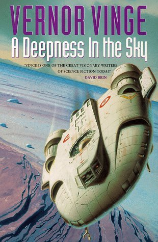 Deepness In The Sky (Zones of Thought #2)