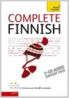Teach Yourself Complete Finnish