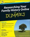 Research Your Family History on-Line for Dummies (For Dummies)