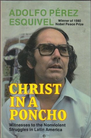 Christ in a Poncho