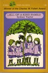All-Of-A-Kind Family (All of a kind family, #1)