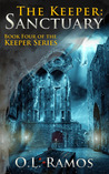 The Keeper by O.L. Ramos