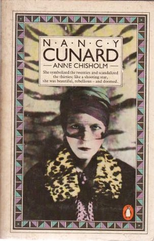 Nancy Cunard: A Biography