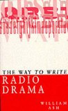 The Way to Write Radio Drama