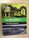 Herefordshire (Shell Guides)