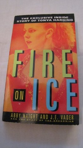 Fire on Ice by Oregonian Staff