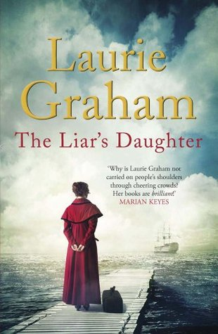 The Liar's Daughter - Laurie Graham