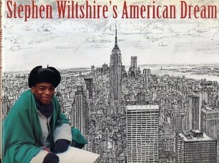 Stephen Wiltshire's American dream by Stephen Wiltshire