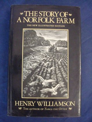 Story of a Norfolk Farm by Henry Williamson