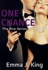 One Chance (The One Series, #4)