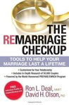 Remarriage Checkup, The: Tools to Help Your Marriage Last a Lifetime