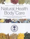 Natural Health And Bodycare by Neal's Yard Remedies
