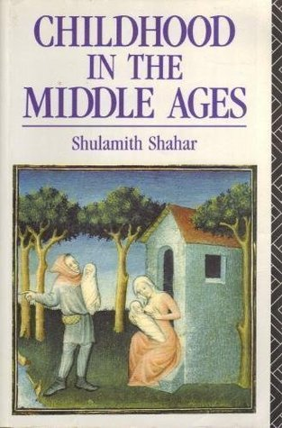 Childhood in the Middle Ages