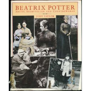 Beatrix Potter: Artist, Storyteller and Countrywoman