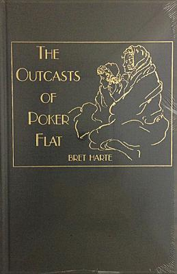 outcasts of poker flat essay questions