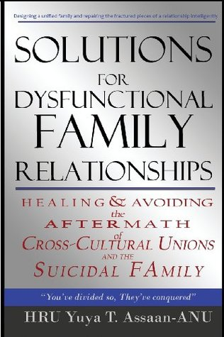 Dysfunctional Family Systems