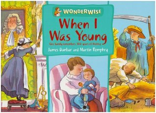 When I Was Young (Wonderwise)