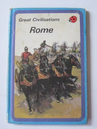 Rome  by  Clarence Greig