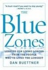 The Blue Zones 1st (first) edition Text Only