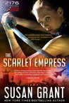 The Scarlet Empress (2176 Series, #2)