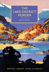 The Lake District Murder (Superintendent Meredith, #1)