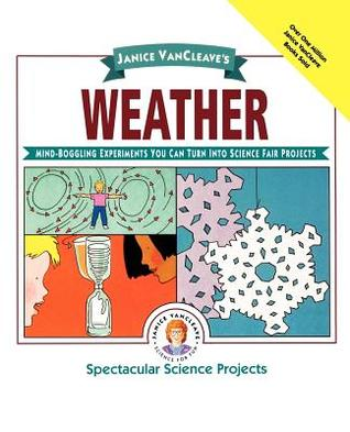 Weather by Janice VanCleave