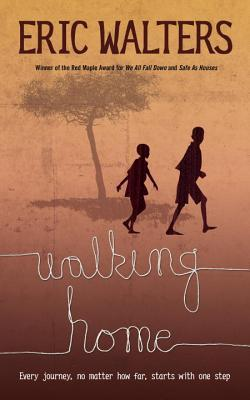 Download Walking Home by Eric Walters PDF