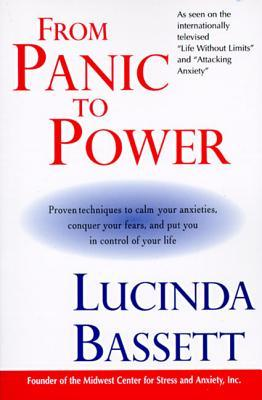 From Panic to Power by Lucinda Bassett