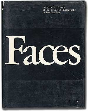 Faces: A Narrative History Of The Portrait In Photography
