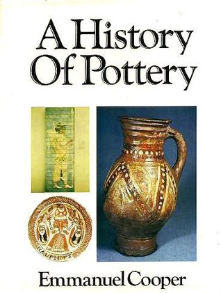 A History Of Pottery