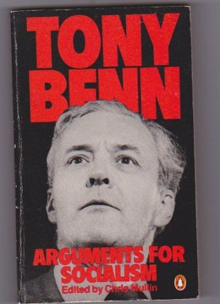 tony benn book review