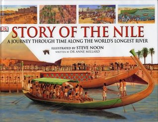 Story Of The Nile by Steve Noon