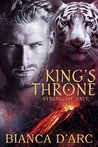 King's Throne by Bianca D'Arc