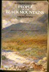 People of the black mountains.