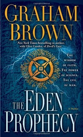 The Eden Prophecy by Graham  Brown