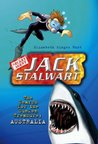 The Search for the Sunken Treasure: Australia (Secret Agent Jack Stalwart, #2)