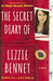 The Secret Diary of Lizzie Bennet by Kate Rorick
