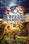 Renegade (Elemental, #3)