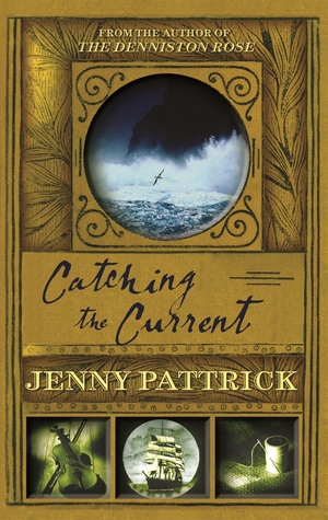 Catching the Current by Jenny Pattrick