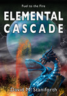 Elemental Cascade by David Staniforth