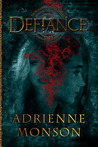 Defiance (The Blood Inheritance Trilogy, #2)