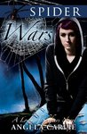 Spider Wars (Lords of Shifters)
