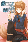 Spice & Wolf, Book 11: Side Colors II